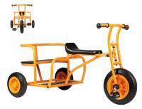 TopTrike Dreirad Doppeltaxi