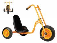 TopTrike Chopper