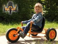 TopTrike Dreirad Rider