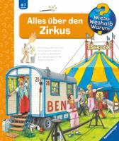 Alles über den Zirkus (Band 44)