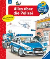 Alles über die Polizei (Band 22)