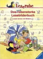 Das neue rabenstarke Lesebilderbuch (Ausstellungsexemplar)