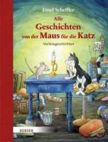 Alle Geschichten von der Maus für die Katz (Ausstellungsexemplar)