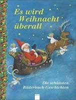 Es wird Weihnacht überall (Ausstellungsexemplar)