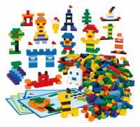 Lego Grundelemente Creative