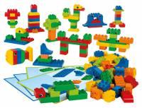 Lego Duplo Grundelemente 160-teilig
