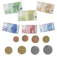 Kaufladen-Kasse Spielgeld