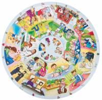 Lernpuzzle XXL Mein Leben