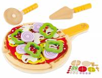 Kinderküche - Pizza Set, 31-teilig