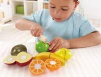Frische Früchte, 7-teilig