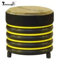 Trommus® Bodentrommel Gelb