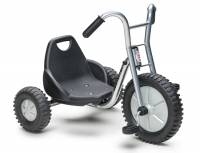 Winther Easy Rider Offroad Viking Explorer