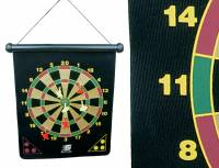 Dartspiel magnetisch | 38 x 46 cm