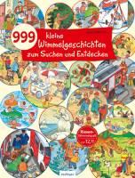 999 kleine Wimmelgeschichten