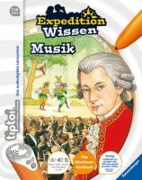 tiptoi Expedition Wissen - Musik