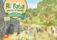 Kamishibai - Ali Baba und die 40 Räuber