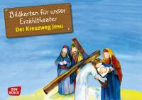 Kamishibai - Der Kreuzweg Jesu