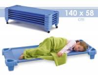 Kinderliege 140 x 58 cm