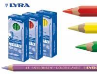 Lyra Farbriesen 12er Box