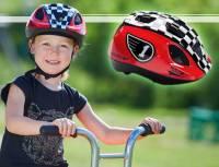 Winther Sicherheits-Fahrradhelm