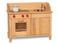 Glückskäfer® Kinderküche
