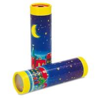 Kaleidoskop Nacht | Länge 12,4 cm