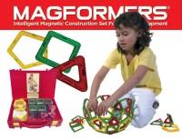 Magformers Kiga Set - 126 Teile