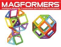 Magformers Basic Set - 30 Teile