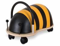 Rutschfahrzeug Wheely Bug - Biene (1-3 Jahre)