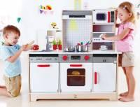 Kinderküche Multifunktionale Spielküche 15-teilig