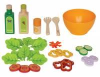 Kinderküche - Gartensalat 36er Set