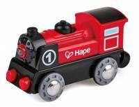 Hape Lokomotive Nr. 1