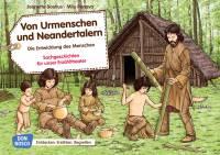 Kamishibai - Von Urmenschen und Neandertalern
