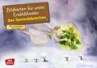 Kamishibai - Das Tannenbäumchen
