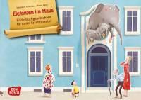 Kamishibai - Elefanten im Haus