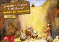 Kamishibai - Daniel in der Löwengrube