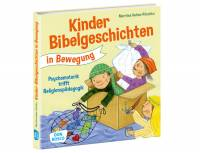 Kinderbibelgeschichten in Bewegung