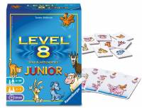 Level 8 - Das Kartenspiel | Junior