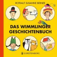 Das Wimmlinger Geschichtenbuch (Sammelband)