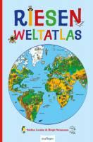 Weltaltlas - Thienemanns Riesen Weltatlas für Kinder DIN A2