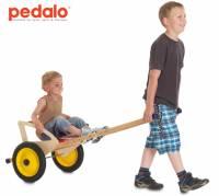 pedalo Sulki