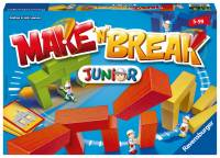 Make `n` Break Junior