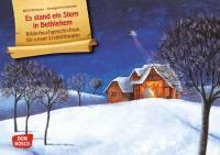 Kamishibai - Es stand ein Stern in Bethlehem