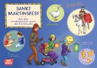 Kamishibai - Sankt Martinsfest
