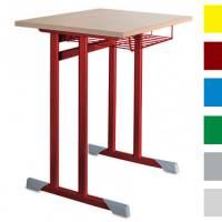 Schülerkufentisch 70 x 50 cm (Einzelplatz)