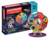 Magformers Carnival Set - 46 Teile