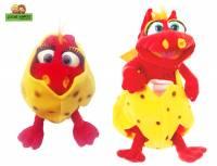 Living Puppets Drachenmädchen Kleine Ottilie im Ei | W611