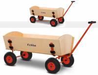 Bollerwagen Ecklatrak XXL | Länge 120 cm