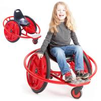 Winther Challenge WheelyRider
