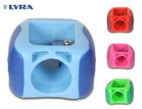 Lyra Groove Triple 1 | Anspitzer